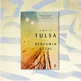 Books We Love: A Map of Tulsa