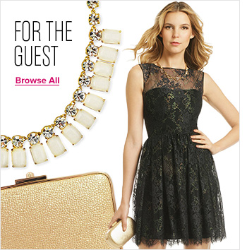 FOR THE GUEST - Browse All