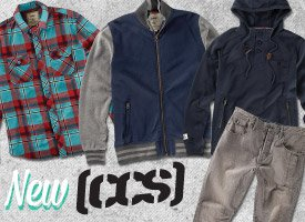 Check Out What's New from CCS