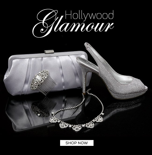 Hollywood Glamour
