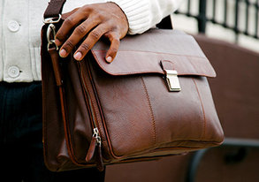 Shop Premium Leather Gear ft. New Bags