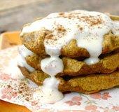 Pumpkin Cheesecake Waffles_NLsm