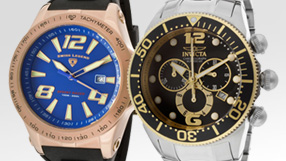 Men's Premium Watches