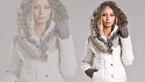 Down Parkas from $99.99