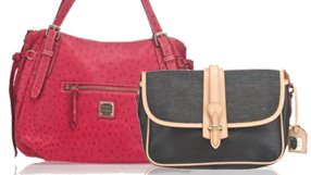 Dooney & Bourke and Michael Kors Handbags