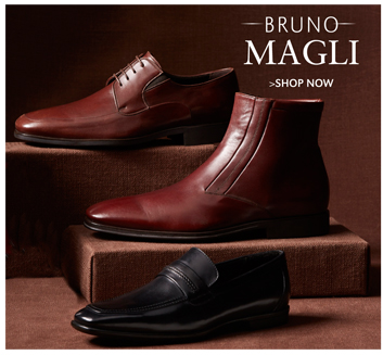 BRUNO MAGLI | SHOP NOW