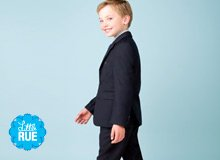 Style for Little Studs