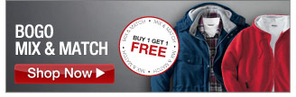 buy 1 get 1 free - mix and match - click the link below