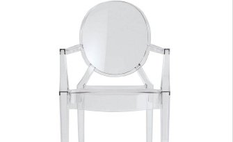 SHOP LOUIS GHOST CHAIR