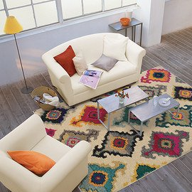 Style Underfoot: Rugs