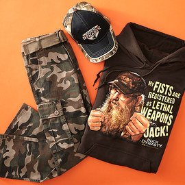 Duck Dynasty: For the Family