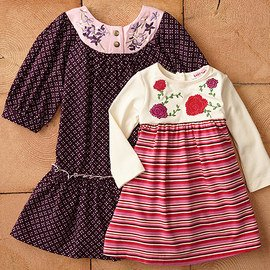 Pick of the Patch: Girls' Dresses