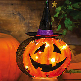 Next Halloween: Décor & Textiles