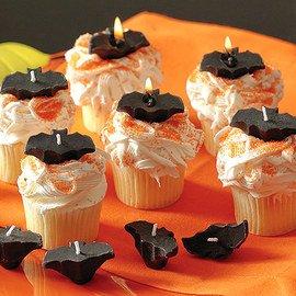 Next Halloween: Kitchen Accents