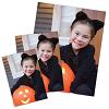 Halloween photo memories