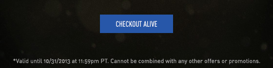 Checkout Alive