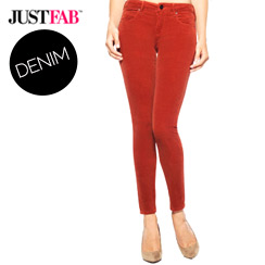 Denim featuring JustFab Starting at $25