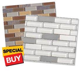 $6.98 each  Select Mosaics