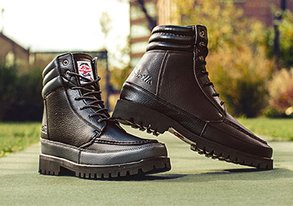 Shop Gorilla 1904 ft New Heavy Duty Boots