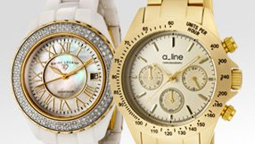 Women's Michael Kors and A_Line Watches
