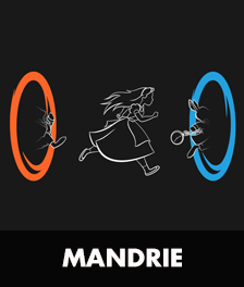 MANDRIE