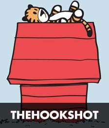 THEHOOKSHOT