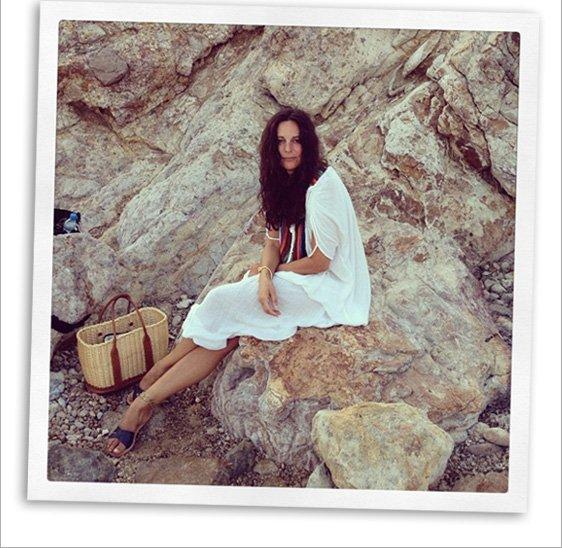 Lisa  Marie Fernandez image