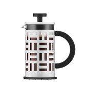 EILEEN, Coffee maker 3 Cups, White