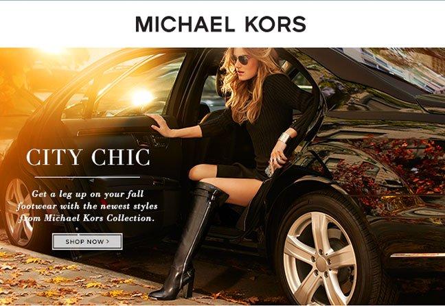 Shop Michael Kors Collection