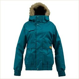 Burton Women's Tabloid Snowboard Jacket
