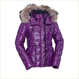KJUS Women's Cosmopolitan Down Jacket