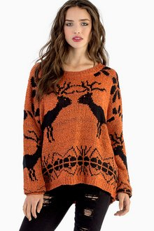 BLITZEN SWEATER 35