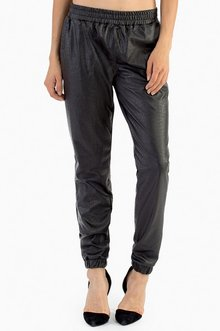 WANNA BE JOGGER PANTS 44