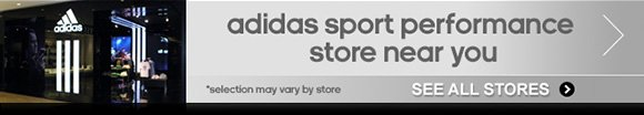 Find an adidas sport performance store  near you »