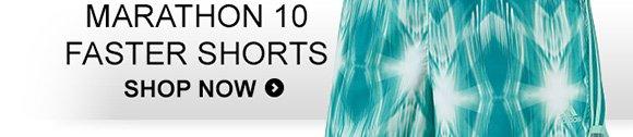 Shop Women's Marathon 10 Faster Shorts  »