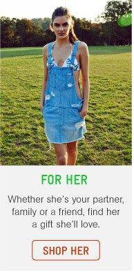 Shop Her