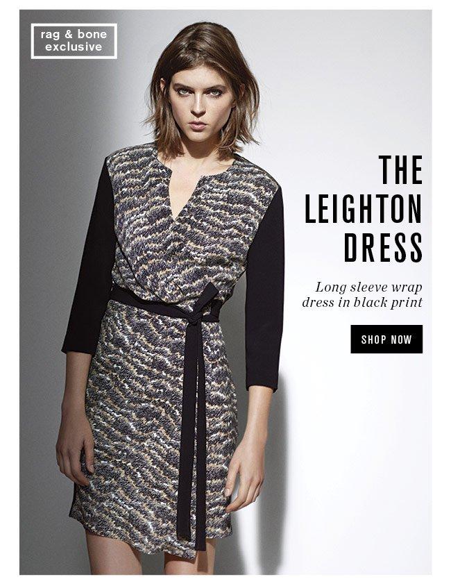 The Leighton Dress