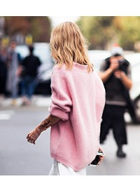 Rethink Pink: 8 Grownup Ways To Wear The Color