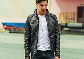 Shop Levi's Denim & Rogue Leather Jackets
