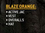 Click Here To View Our Full Line Of Blaze Orange Hunting Gear