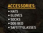 Click Here To View Our Full Line Of Hunting Accessories