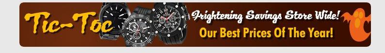 Luxury Watche Sale At Dexclusive.com