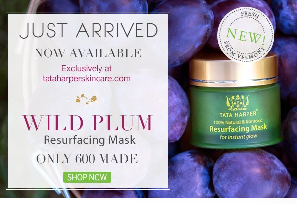 Now Available: Plum Mask! Shop Now
