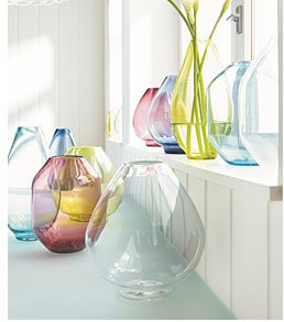 Hennepin Made vases