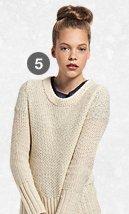 Tiffany Sweater