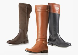 Shoe Obsession: Riding Boots