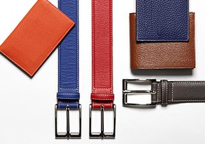 Up to 70% Off: Accessories