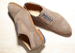 Up to 70% Off: Oxfords & Wingtips