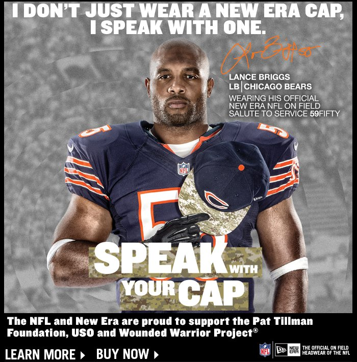 Speak Your Cap