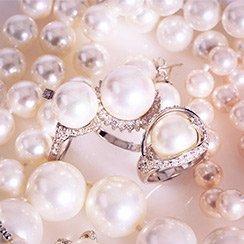 So Fine Pearl Jewelry